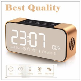 Factory Direct Audio Canada - High-end Quality Wireless Bluetooth SpeakerPortable Bluetooth Speaker PTH-305 Wireless Stereo Music Sound Box Support FM Factory Direct