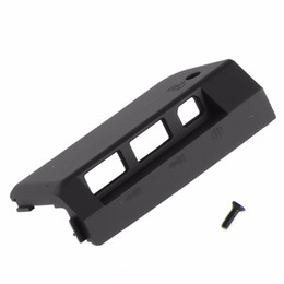 lenovo hard drives 2019 - Wholesale- Hard Drive Caddy Cover For Lenovo T430 T430i Laptop PC Lid With Screw Black VCF66 P66