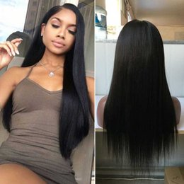 Discount long braiding hair weave 2018 long braiding hair weave fills my hair braided hair wig human female weaving the wavelength of wig virgin brazilian human hair 100 is full lace wig my shoes and affordable long pmusecretfo Choice Image