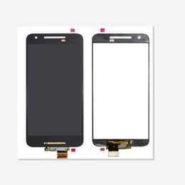 Discount replacement screen lcd - Great Quality For LG Google Nexus 5X H790 H791 OEM New LCD Touch Screen Digitizer High Quality Replacement Parts