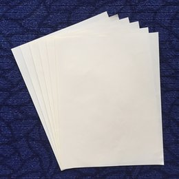 $enCountryForm.capitalKeyWord Canada - 100 sheets 8.5in*11in hot sale high quality wedding invatation paper security paper types waterproof paper