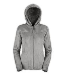 $enCountryForm.capitalKeyWord UK - Fashion Winter Women Thick Fleece Hoodies Sweatshirt Slant Zipper Hoodie Sport Outerwear Long Coat Plus Size SoftShell Down Hooded Jacket