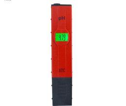 Цифровой Подсветка ЖК-0,01 PH ATC Meter Pen Тестирование воды Quility Aquarium Pool Wine Моча Monitor на Распродаже