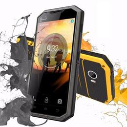 kenxinda android 2019 - 2017 Original Kenxinda W7 4G Waterproof mobilephone Android5.1 MTK6735 Quad Core 1GB +16GB LTE 5.0 inch HD Dual Camera 8