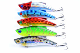 $enCountryForm.capitalKeyWord Canada - 5pcs of Deep Swimming Bionic Jigging Fishing Bait Fake Lures Artificial Swimbaits Metal Spoon Fishing Lure Accessories Pesca Hooks