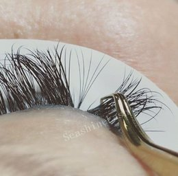 $enCountryForm.capitalKeyWord Canada - Knot Free Individual Eyelash Extension 6pcs Cluster Individual False Eyelashes Extensions for Professtional Make up