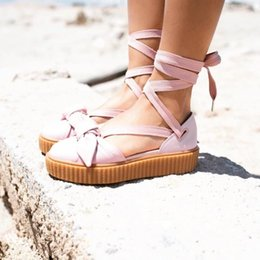 the latest e8662 4401d Pink Creepers Online Shopping | Pink Creepers Shoes for Sale