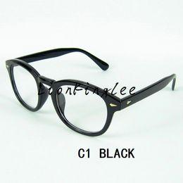 0c92dd6e86f oval plastic eyeglass frames 2019 - Brand Glasses Vintage Optical Eyewear  Frame Eyeglasses Myopia Eye Glasses