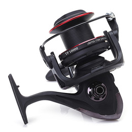 New Bait Canada - 2017 new 14BB spinning fishing reell metal bait casting reel fishing tackle tools saltwater fishing gear