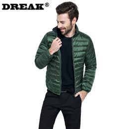 Discount Lightweight Winter Jackets Men | 2018 Lightweight Winter ... : mens lightweight quilted jacket - Adamdwight.com