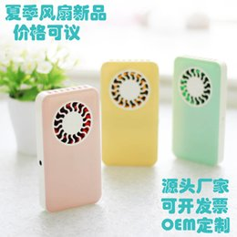 $enCountryForm.capitalKeyWord NZ - Explosion charging fan handheld fan USB portable mini fan spot selling
