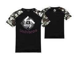 High Elastic Neck T Shirts UK - K255123# free shipping fashion T shirt o-neck Breathable high-elastic cotton men's short sleeve Crooks and Castles free shipping