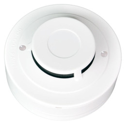 $enCountryForm.capitalKeyWord Australia - Smoke Detector 2Wired alarm Optical Smoke alarm DC9-28V smoke detectors For Home Security System NEW Product Fire Alarm Free Shipping