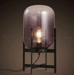 Painted lamp shades online shopping painted lamp shades for sale 2017 new new style hot sale unique style iron glass shade table lamp indoor lamp light e27 modern styled myy aloadofball Images