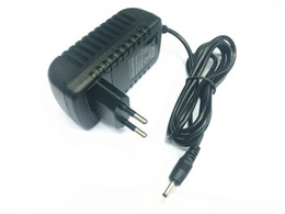 acer adapter Canada - EU plug 12V 1.5A For Acer Iconia Tab A500 A501 A100 A200 Tablet PC Power Adapter 18W AC adapter