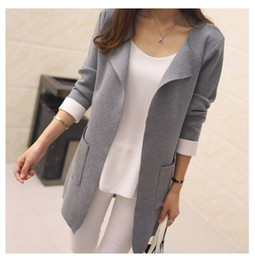 Ladies Long Outerwear Sweater Coats Online | Ladies Long Outerwear ...