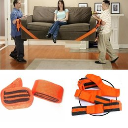 $enCountryForm.capitalKeyWord NZ - 1Pair Nylon Carrying Furniture Straps Forearm Forklift Moving and Lifting Straps from Move Rope Belt for Lifting Furniture
