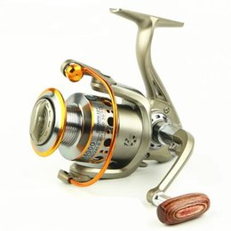 12 Gear Australia - Fishing Reels Spinning Reels 12BB 5.5:1 Baitcasting Coil Fishing Reel for Fishing Wheels Cast Boat Carp Feeder Gear