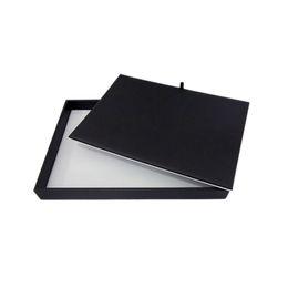 Опт Высокое качество ювелирных изделий дисплей счетчик Pad черный белый PU двойной стороне используется ювелирные изделия Bangel ожерелье часы организатор лоток для хранения