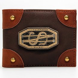 China Harry potter Fantastic Beasts and Where to Find Them Newt Trunk Wallet DFT-2017 suppliers