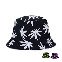 3d4038f8211 Womens Sun Visor Hats NZ - Fashion Designer Toronto Summer Cotton Foldable  Bucket Hats For Adults