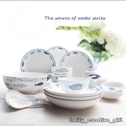 cool people using china creative ceramic lovely cartoon rice bowl plate dish tableware set dinnerware set with cheap china dinnerware sets  sc 1 st  thisnext.us & Cheap China Dinnerware Sets. Cheap Boxed Dinnerware Sets Buy Quality ...