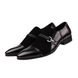 $enCountryForm.capitalKeyWord UK - men suede shoes genuine leather high quality black slip on business wedding italian fashion mens shoes sales 2017