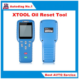 Dodge Oil Canada - NEW Original XTOOL Oil Reset Tool X-200 X200 Online Update by Fast Express Shipping Xtool X200 Engine oil light reset