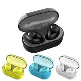 $enCountryForm.capitalKeyWord UK - E7 Mini Twins Bluetooth Earphones True Wireless Sport Earbuds Stereo In-ear Headsets With Charging Dock Socket For iPhone Samsung iPad HTC