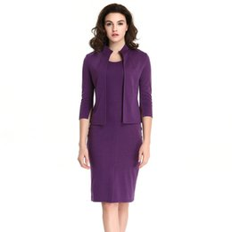 Women's Coat Dress Set Online | Women's Coat Dress Set for Sale