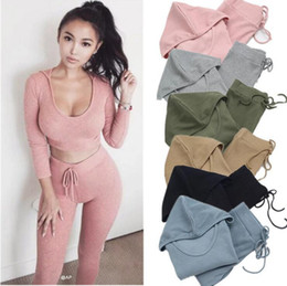 Compression short sizing online shopping - Women Yoga Outfits Sets Yoga Pant Running Sports Clothing Fitness Tights Compression Gym Sportswear Sport Suit Yoga Sets Tracksuit OOA2339