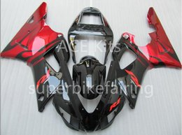 $enCountryForm.capitalKeyWord Canada - 3Gifts New Hot sales bike Fairings Kits For YAMAHA YZF-R1 1998 1999 r1 98 99 YZF1000 Cool black Red SX1
