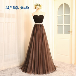 fast delivery long red prom dresses 2019 - Eye Catching black Evening Dresses Sweetheart Sleeveless Lace-up Back Sparking Detachable Sashe Long Prom Dresses Fast D