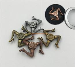 $enCountryForm.capitalKeyWord NZ - Hand spinner gyro retro girdle gyroscope gyro edc finger alloy finger interscrew adult decompression toys