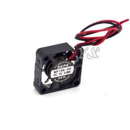 Discount mini micro computers - new SEPA MF15B-05 5V 0.06A 1.5cm 15mm 1505 15x15x5mm mini micro fan server cooling fan