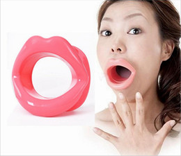 Venta al por mayor de Abra la boca del sexo Gag Blow Job Correa rellena en la atadura de juguete oral Bondage