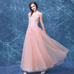 $enCountryForm.capitalKeyWord Canada - Colorful Wedding Dresses Online Cheap Non-traditional Wedding Gowns Modern 3D-Floral Appliques Unique Wedding Dresses Special Dresses