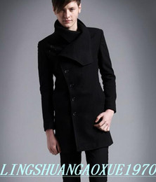 Discount Mens Wool Dress Coat | 2017 Mens Wool Dress Coat on Sale ...