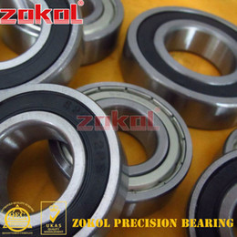 Wholesale ZOKOL bearings 6820RS 16012RS 6207RS 63 28-2RSN 6820 16012 6207 S6207 63 28 RS ZZ 2RS 2RZ Deep Groove ball bearing
