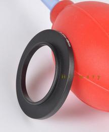 Filters rings online shopping - metal mm metal lens filter step up ring adapter ring for dslr camera lens