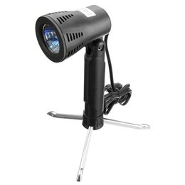 1PCS 110V 50W 5100K Photography Photo Studio Light Lamp Camera Softbox With Tripod Stand Bulb For Light Tent For A Perfect Shot from t strings suppliers