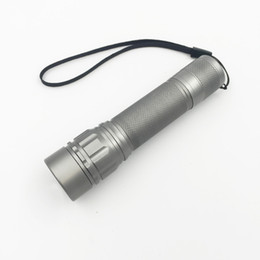 lumen zoomable flashlight UK - telescopic focus 2000 Lumen Zoomable XM-L Q5 LED Flashlight Torch ,Zoom Lamp Light Black Gold Gray Lanterna LED 3 Modes use 18650 Penlight