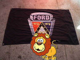 $enCountryForm.capitalKeyWord Canada - Ford LOGO brand flag, Ford New Cars,Trucks,SUVs,Hybrids & Crossovers banner , polyster 100% polyester 90*150cm
