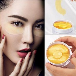$enCountryForm.capitalKeyWord Canada - SOON PURE Gold Aquagel Collagen Eye Mask Ageless Sleep Mask Eye Patches Dark Circles Face Care Mask To Face Skin Care Whitening