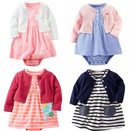 e2b7641d966c NewborN baby girl dresses cap online shopping - Baby Girls Coat Dress  Clothing Set Flower Print