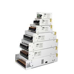 12 volt led strip lighting dhgate uk mjjc 12w 24w 60w 100w 120w 150w 200w 360w 400w switching led power supply 12 volt 24v dc for 3528 5050 5630 3014 7020 led strip lights mozeypictures Images