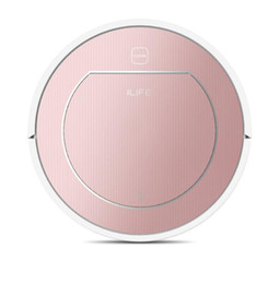 $enCountryForm.capitalKeyWord Canada - Brand ILIFE V7s Pro Robot Vacuum Cleaner with Self-Charge Wet Mopping for Wood Floor Free Shipping