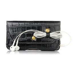 $enCountryForm.capitalKeyWord Canada - 5.1 inch Men PU Leather Waist Pack Vintage Hip Bum Belt Pouch Fanny Pack for iphone Mega Case Bussiness Bag