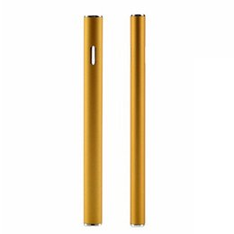 Chinese  Disposable vape o pens electronic cigarette vaporizer pen ceramic coil cartridges for thick CO2 oil manufacturers