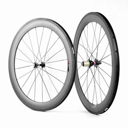 Hongtan 700C Ultra Light Carbon Wheels 24mm 38mm 50mm 60mm 88mm Carbon Clincher Tubular Wheelset Road Bike Bicycle Wheels from carbon fiber fixed gear bike wheel suppliers